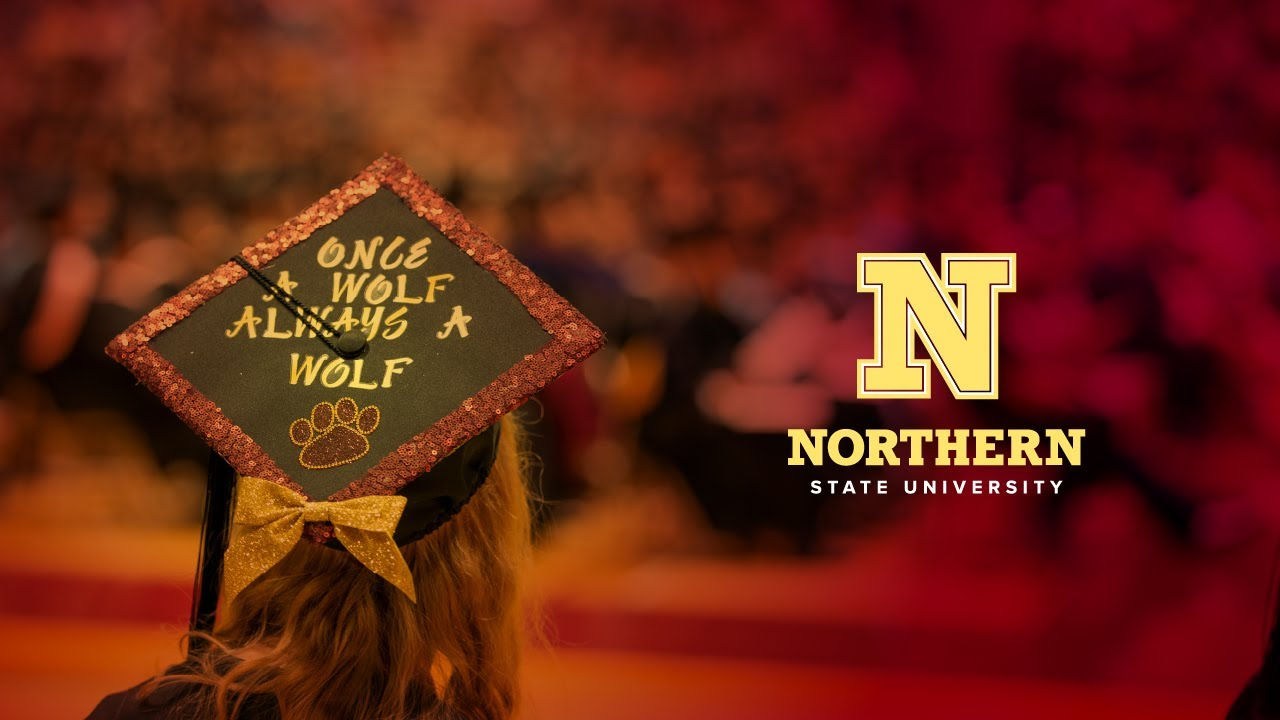Spring 2021 Commencement Ceremony