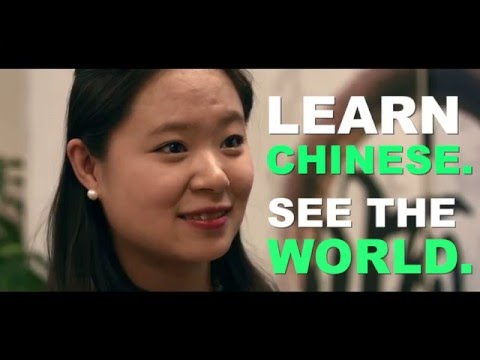 Learn Chinese See the World with the Confucius Institute at Northern State University