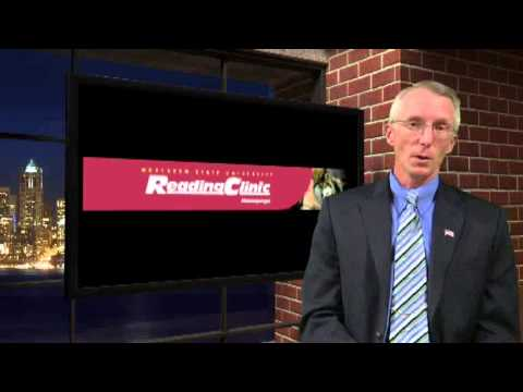 NSU Reading Clinic: History