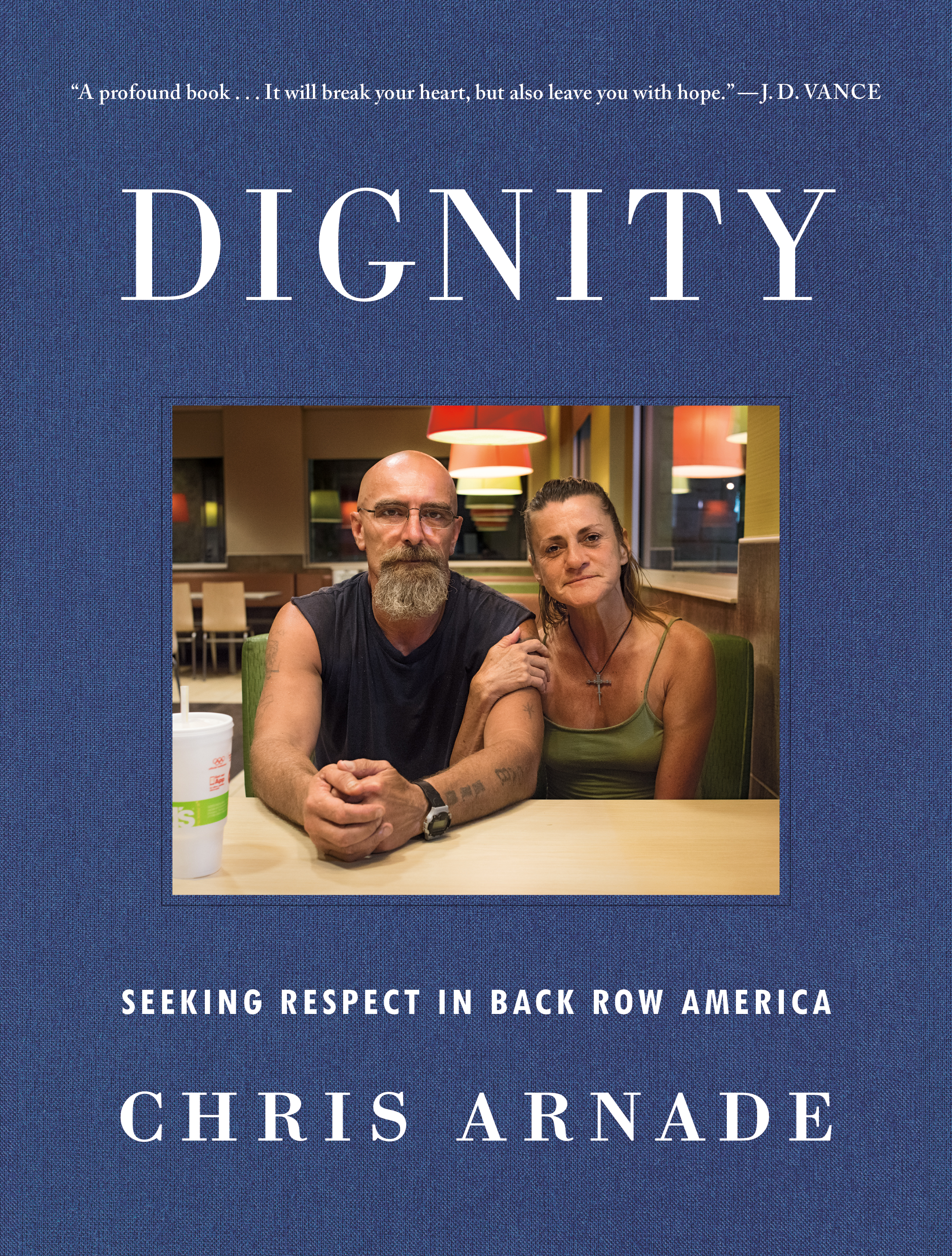 Dignity book cover