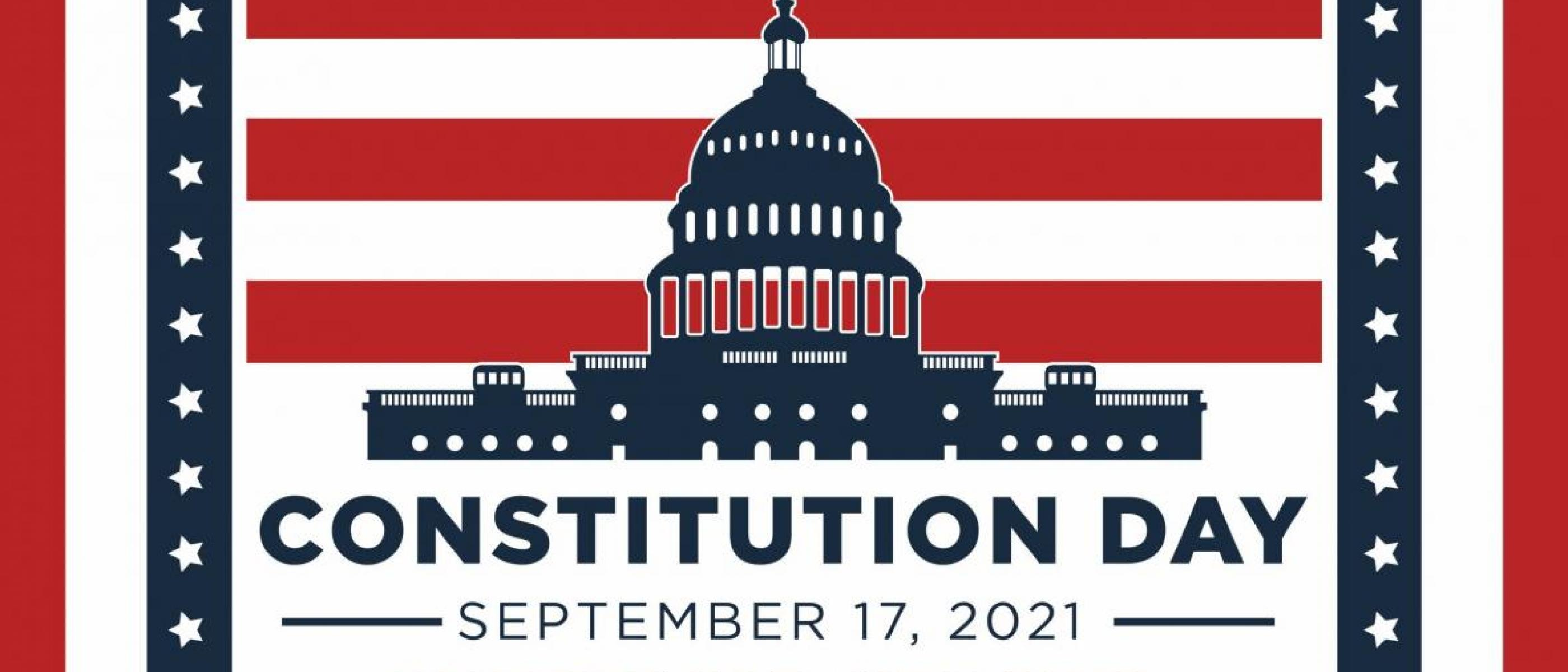Constitution Day | Northern State University