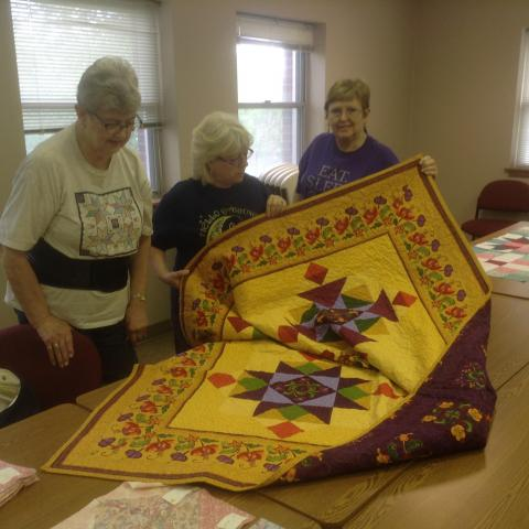 Quilter's Guild