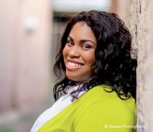 Angie Thomas_2018 Common Read