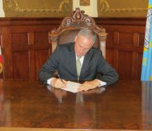 Governor signs HB 1010