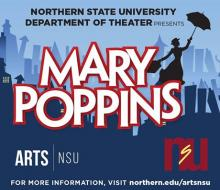 Mary Poppins graphic