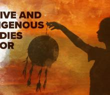 Graphic for Native and Indigenous Studies Minor