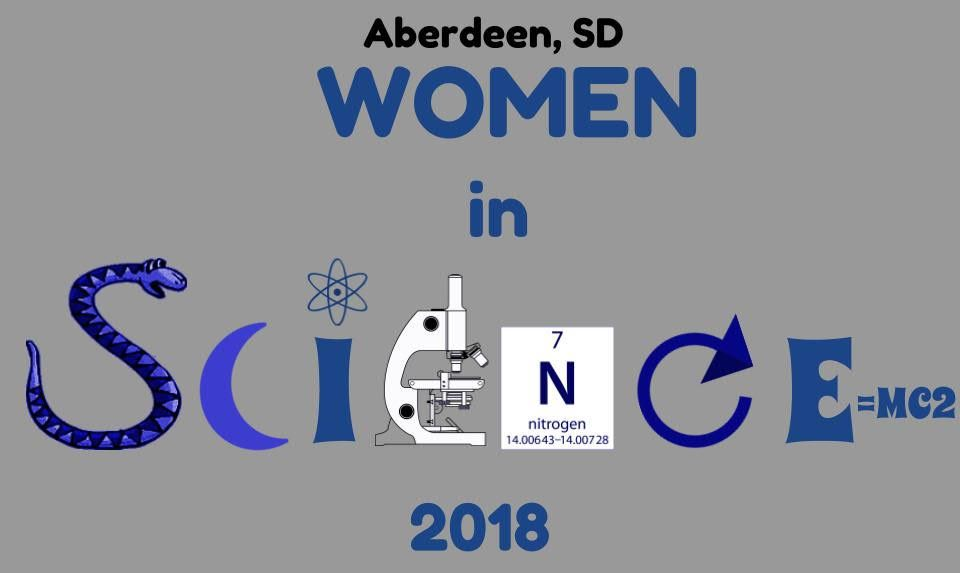 Women in Science 2018